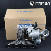 OEM Turbocharger EA888 1.8 TSI VW Tiguan Borg Warner 53039880159