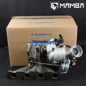 OEM Turbo Borg Warner 5303-988-0290 EA888 2.0 TSI  Superb