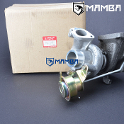 Genuine Turbo 4G63T 2.0L DSM Eclipse VR4 TD04-13G 49177-01900