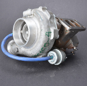 OEM Genuine New Turbo Garrett 791024-0187 14201-6825D Twin Entry