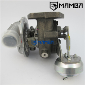 Turbocharger Genuine IHI VJ32 MAZDA 6 Diesel RHF4V RF5C VIA10019