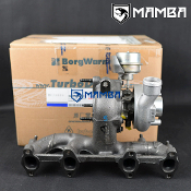 OEM Genuine Turbocharger AUDI A3 1.9 TDI  ARD BV39 54399880017