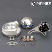 MAMBA Billet GTX SAAB 9-3 9-5 Turbo CHRA w/ Cover & Actuator TD0