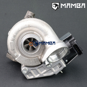 OEM GENUINE Turbo BMW 120D 49135-05670 49135-05671 TF035HL6b13TB
