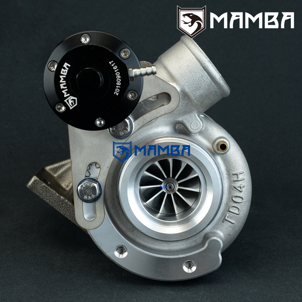 Short Neck Turbo SAAB 9-3 9-5 B235R TD04HL-20T w/ 6cm & 9 Blade