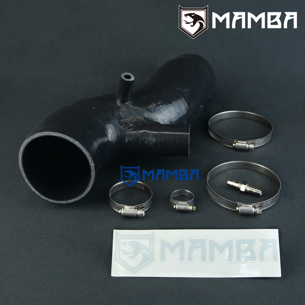 OBX Stainless Steel Turbo Exhaust Collector Flange For EVO 7 8 9 4G63