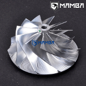 Turbo Billet Compressor Wheel KKK K04 ( 43.03 / 56.08 ) 11+0