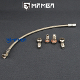 Turbo Oil Feed Line Mitsubishi Lancer GSR 4G93T 1.8T TD04L Head
