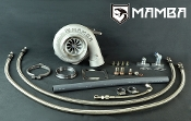 "Mitsubishi 4G63T EVO 4~9 4"" GT3582R BB Turbo + .86 T4 3"" V-Band"