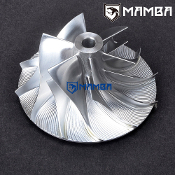 Turbo Billet Compressor Wheel Isuzu TB25 TB28 (46.52/60.13) 6+6
