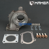 TOYOTA 7MGTE A/R .49 Garrett GT3071R 56.5-84T BB Turbo Housing