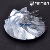 Turbo Billet Compressor Wheel for IHI Hino RHG8V VXCX VXDE 7+7