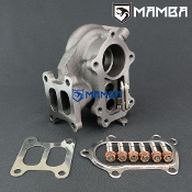 3SGTE MR2 Celica ST185 ST205 GT4 CT26 Twin Entry Turbine Housing