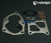 Turbo gasket Mitsubishi Lancer 4G63T Evolution EVO 4 5 6 TD05HR