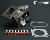 TOYOTA 8cm (A/R.64) CT26 Turbine Housing 1HD-T 3SGTE 58020