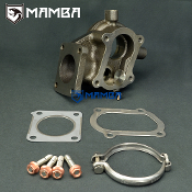 TOYOTA 1HD-T 3SGTE 7MGTE TD05H 16G 18G 7cm turbo turbine housing