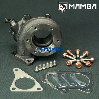 Turbo Turbine Housing SUBARU GT3071R 2835 .64 (52.0/56.5mm 84T