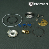 MAMBA TD05 TD05H TD06 12B 14B Turbo Repair kit (Flat back)