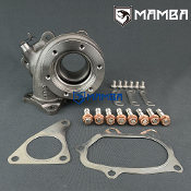Turbo Turbine Housing SUBARU STI Garrett GT3071R 2835 .49 Trim84