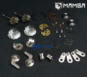 9-11 Turbo Full Repair Kit BMW N54 335i 535i TD03-14T w/ 9 blade