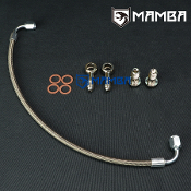 Turbo Oil Feed Line Kit MINI COOPER S R55 R56 R57 R58 R59 R60