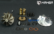 9-7 Extreme K04 Turbo Upgrade repair Kit Billet wheel 400P TT S3