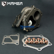 Turbo Turbine Housing Mitsubishi 4B11T Lancer EVO X / 10 TD06H