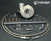 "Nissan R31 VL Commodore GT3582R BB Turbo + .86 T4 3"" V-Band"