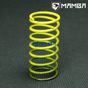 Adjustable Actuator Spring 0.8 Bar / 12 Psi / Yellow Color