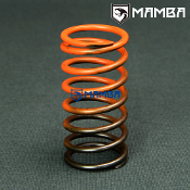 Adjustable Actuator Spring 1.8 Bar / 26 Psi / Orange Color