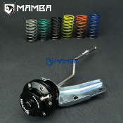 MAMBA Adjustable Turbo Wastegate Actuator Mitsubishi 4G63T EVO 9