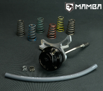 MAMBA Piston Turbo Wastegate Actuator MAZDA RX7 12A HT18S-BM