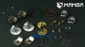 Turbo Full Repair Kit Mitsubishi 6A13TT GSR Galant VR4 TD03-7T