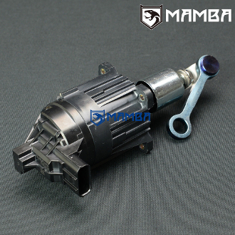 1.5 L TURBO CHARGER EGR SOLENOID VALVE K6T52372 ACTUATOR