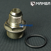 10AN Oil Pan Oil Return Adapter Fitting 3S-GTE 3SGTE Celica