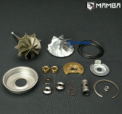 9-6 Full Turbo Repair Kit For TOYOTA CT26-18G 7M-GTE 3S--GTE 1HD