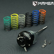 MAMBA Turbo Wastegate Actuator Ford ST Focus 2.0T Ecoboost K03