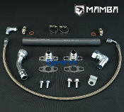 Turbo Oil Feed & Return Line Kit MAZDASPEED MS3 MS6 CX-7 K0422