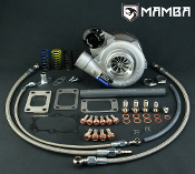 BB Turbo Nissan RB20DET RB25DET GT2860RS w/ .57 Bolt-On Hsg