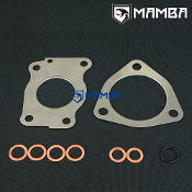 SS304 Turbo Gasket Set Peugeot Mini BMW EP6 1.6T K03 K03-104/117