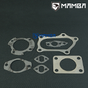 TOYOTA 1JZ-GTE VVTI CT15B Chaser Mark II Turbo Gasket (7 pcs)