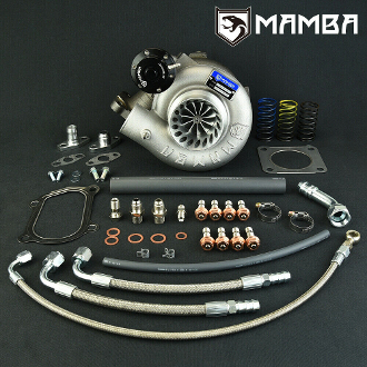 GTX Billet Turbocharger TOYOTA 7M-GTE Supra MARK Chaser CT26