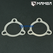 TD05H TD06SL2 T67 Triangle Turbine Gasket for Greddy Mitsubishi